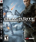 BlackSite: Area 51 - PS3 (Disc Only)