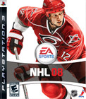 NHL 08 - PS3 (Disc Only)