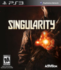 Singularity - PS3 (Disc Only)