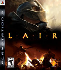 Lair - PS3 (Disc Only)