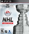 NHL 16 Legacy Edition - PS3