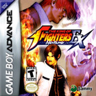 The King of Fighters EX: Neo Blood - GBA (Cartridge Only)