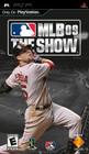 MLB 09: The Show - PSP (UMD Only)