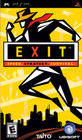Exit - PSP (UMD Only)