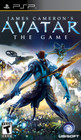 Avatar: The Game - PSP (UMD Only)