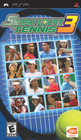 Smash Court Tennis 3 - PSP (UMD Only)