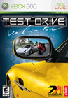 Test Drive Unlimited - XBOX 360 (Disc Only)