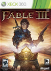 Fable III - XBOX 360 (Disc Only)