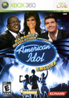 Karaoke Revolution Presents: American Idol Encore - XBOX 360 (Disc Only)