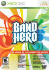 Band Hero - XBOX 360 (Disc Only)
