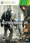 Crysis 2 - XBOX 360 (Disc Only)