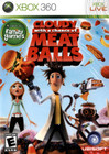 Cloudy With a Chance of Meatballs - XBOX 360 (Disc Only)