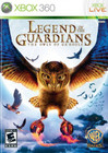 Legend of the Guardians: The Owls of Ga'Hoole - XBOX 360 (Disc Only)