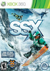 SSX - XBOX 360 (Disc Only)