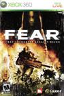 F.E.A.R. - XBOX 360 (Disc Only)