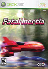 Fatal Inertia - XBOX 360 (Disc Only)