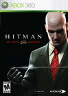 Hitman: Blood Money - XBOX 360 (Disc Only)