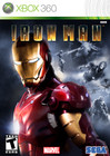 Iron Man - XBOX 360 (Disc Only)