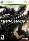 Terminator Salvation - XBOX 360 (Disc Only)