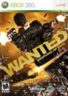 Wanted: Weapons of Fate - XBOX 360 (Disc Only)