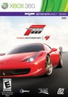 Forza Motorsport 4- XBOX 360 (Disc Only - Installation Disc Only)