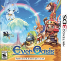 Ever Oasis - 3DS (Cartridge Only)