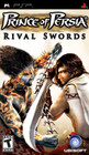 Prince of Persia Rival Swords - PSP