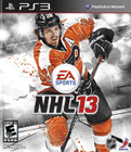 NHL 13 - PS3 (Disc Only)