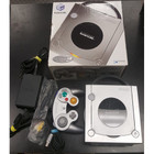 GameCube Console Silver DOL-101 (Used - GC028)