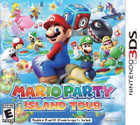 Mario Party: Island Tour - 3DS (Cartridge Only)