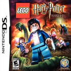 LEGO Harry Potter: Years 5-7 - DS (Cartridge Only)