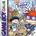 Rugrats in Paris: The Movie - GBC (Cartridge Only)