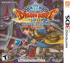 Dragon Quest VIII: Journey of the Cursed King - 3DS (Cartridge Only)