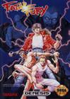 Fatal Fury - Sega Genesis (Cartridge Only)