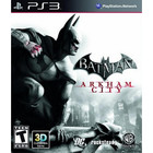 Batman: Arkham City - PS3
