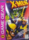 X-Men: Mojo World - Sega Game Gear (Cartridge Only)