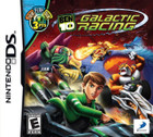 Ben 10: Galactic Racing - DS (Cartridge Only)