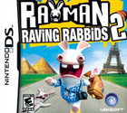 Rayman Raving Rabbids 2 - DS (Cartridge Only)