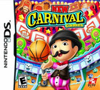 New Carnival Games - DS (Cartridge Only)