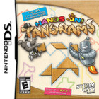 Hands On! Tangrams - DS (Cartridge Only)