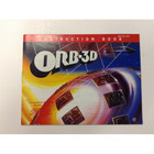 Orb 3D Instruction Booklet - NES