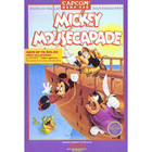Mickey Mousecapade - NES (Cartridge Only)
