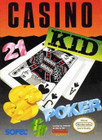 Casino Kid - NES (Cartridge Only)