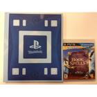 Wonderbook: Book of Spells (Complete Set) - PS3