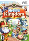 MySims Kingdom - Wii (Disc Only)