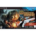Cabela's Dangerous Hunts 2011 Gun Bundle - PS3