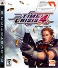Time Crisis 4 with Guncon 3 - PS3