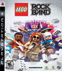 LEGO Rock Band - PS3 (Disc Only)