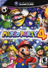 Mario Party 4 - GameCube