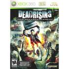 Dead Rising - XBOX 360 {Brand New}